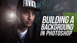 Building a Background In photoshop copy